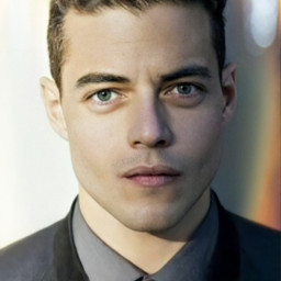 freetoedit ramimalek handsome actor hot