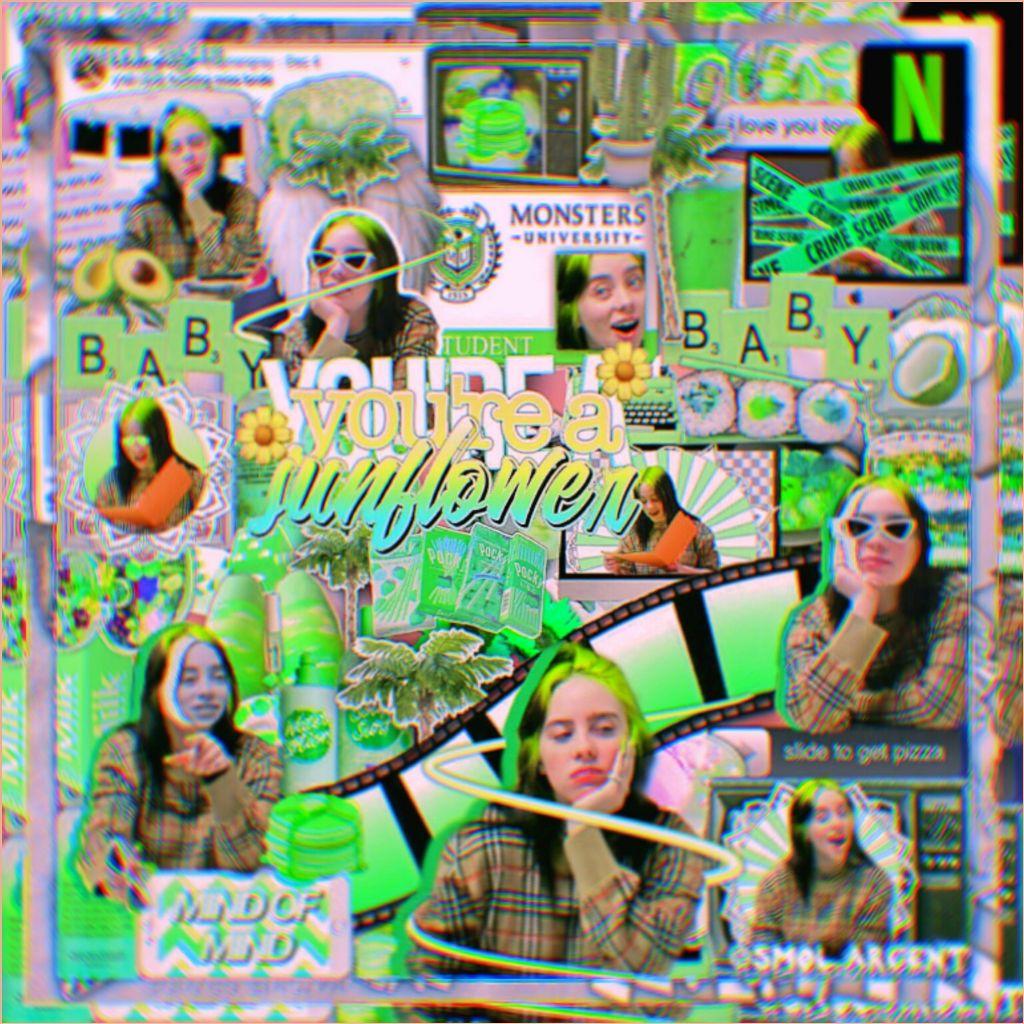 🥞open🥞                        Hey Pancakes! Here's an edit of Billie I've been working on! Hope you like it!                  🥞Edit info🥞 🥞Theme: Billie eilish 🥞 Color scheme: 🌲🎄🌲 🥞Time: 1 day 1/2  🥞Sticker creds: @rat00  🥞Theme song: Money - Cardi B                                 🥞 Tag babies 🥞 @swtcqndy @mira_bug333 @merrell_holland @jklllllllllllllllllll @diamonds_backup @xmas_jedi @eddies_trashmouth @butera_clouds @ginnythepooh_13 @elmaxxtwin011twin @big_tacos @laylas-daisies @starbvcks- @editzbyemu @daydreamxchely @oceantingz @squidwqrd @smol_little_death @aestheticqueenrant @ncstxlgia @_that_one_nerd @youtubers_arg_edits @assembled_here @famous_fandom_edits @mxrry_butera @fizzy_lemonade @eggyeggz @pewdie_sunshine @pewdiepie_sunshine @earphonism @sophiesophie_sophie @galacticspacepaige @daya394 @_billieslostavacado_ @rozzelle @softieahin @theblossomqueen1 @peachyxbarnes @oceanity @mymotionlessromance @sincerelycalla @sollbn_15 @martinimel-backup @vintagebutera @la_dama_del_lago @pasteltae_ @agirlnamededa @daytime_doodles @smol_loki_uwu @suchpirate @peachy_fangurl @fancybutera @stuckunderthebridge @pekog1rl @marvel_sleep_music @grqvy- @mikestrology @butterflygrqnde @smol_levii @arixstrangerthings @imqgine @editingisland @smol_maddie @henrybowers2017 @marzipan0001 @misery-loves-me @iluvbibbles               #billieeilish #billieeilishedit #complex #complexedit