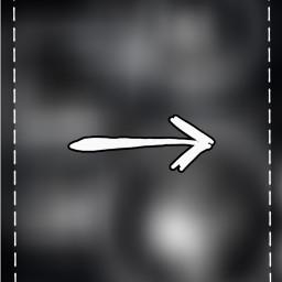 freetoedit themedivider spacer black arrow