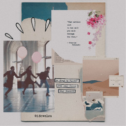 noiseeffect aestheticedit vintage collage scrapbook freetoedit