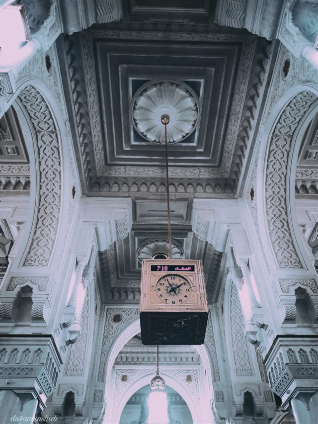 #clock #architecturephotography