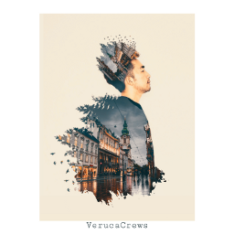 doubleexposure multipleexposure photoedit photoart city freetoedit