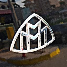 follow mercedes maybach mercedesmaybach benz