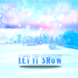 freetoedit background backgrounds winter snow scenery