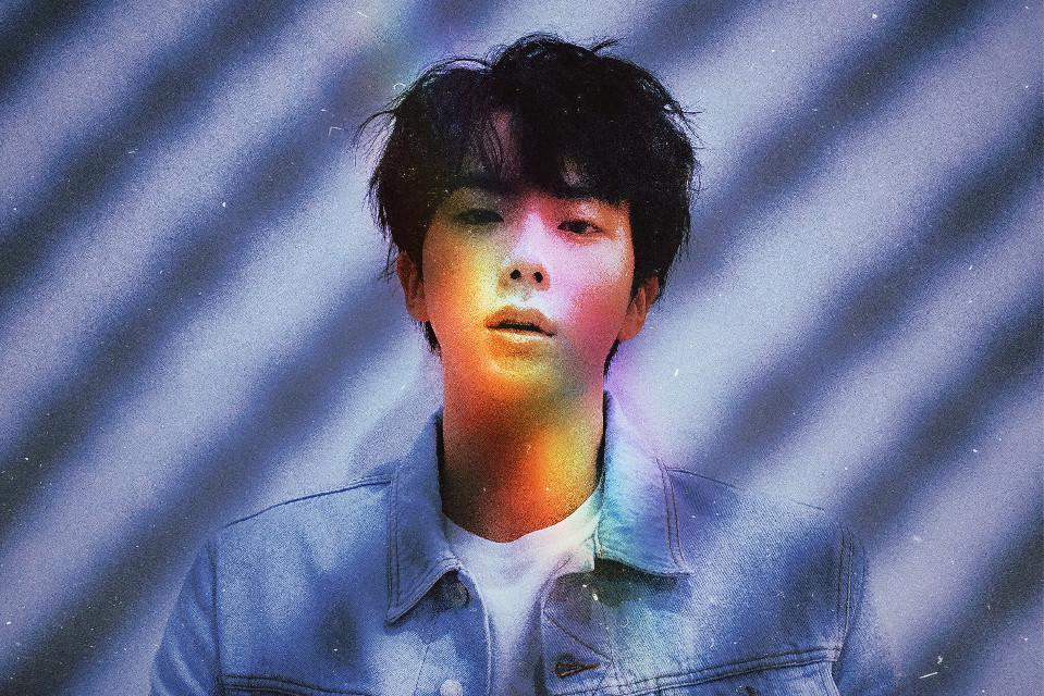 BTS Kim Seokjin Rainbow Window Shadow Edit 🖤🌈  Like, Comment, Repost If Your Feeling Nice ⭐️  Follow My Instagram @/official_joonieedits 🖤  Tags: #bts #jin #kpop #kpopedit #art #playingwithpicsart  #freetoedit