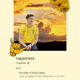 freetoedit tomholland edit yellow aesthetic