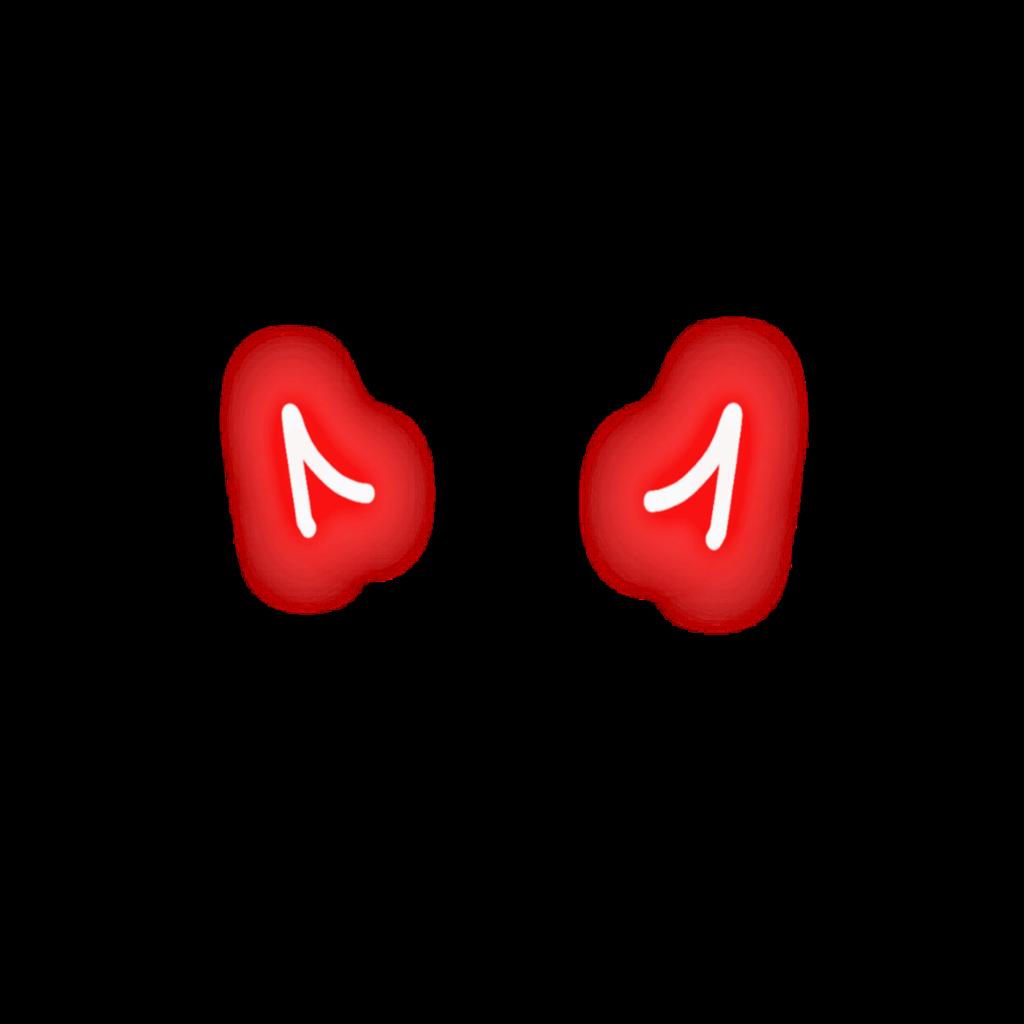 `💀 #devil #aesthetic #red #neon #neonred #devilaesthetic #gothic #gothicaesthetic #redaesthetic