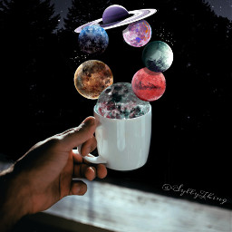 freetoedit planets madewithpicsart heypicsart noticeme ircteaday