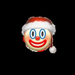 freetoedit emoji iphone christmas party
