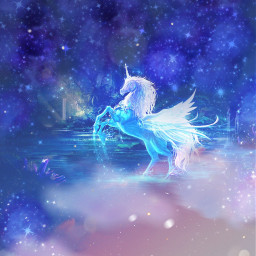 freetoedit unicorn unicornio magic magia ircaestheticsky aestheticsky