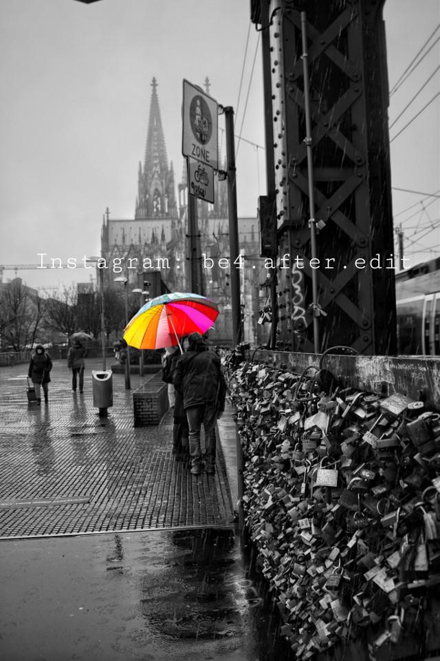 #love #rain #winter #blackandwhite #photography #cologne #pictureoftheday #lobewins #bnw #bnw_life #bnw_edit #freetoedit #editit #edit