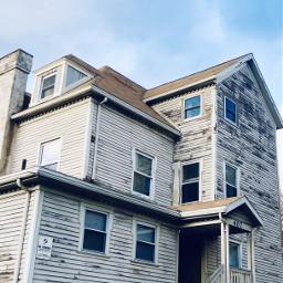 weathered abandoned oldbuildings architecture residentialarea