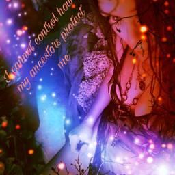 witchcraft magicalgirl serenity