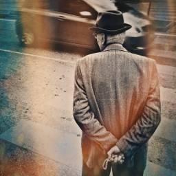 street oneman hat