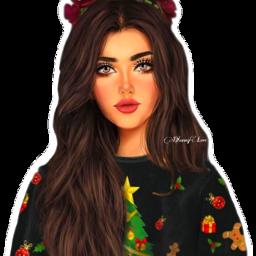 scuglychristmassweater uglychristmassweater freetoedit