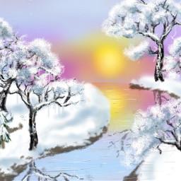 freetoedit dcwinterwonderland winterwonderland