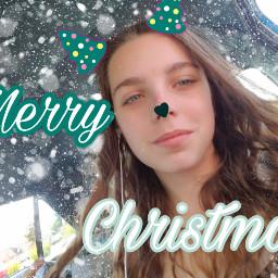 freetoedit christmas christmasspirit christmasstickers srcchristmasmask christmasmask