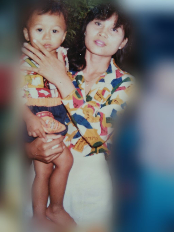 My Mother My Hero