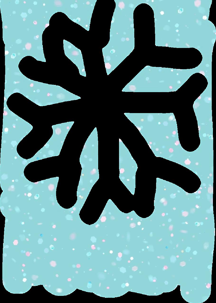 #snow