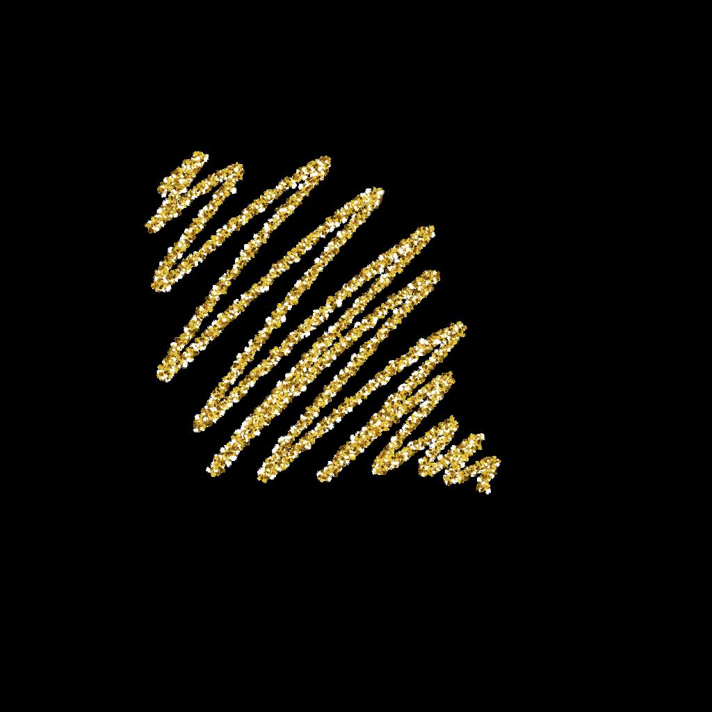 #glitter #gold #freetoedit