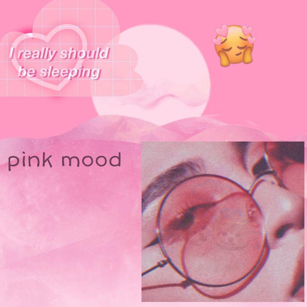 #freetoedit  #pinkflower #pcbeautifulbirthmarks