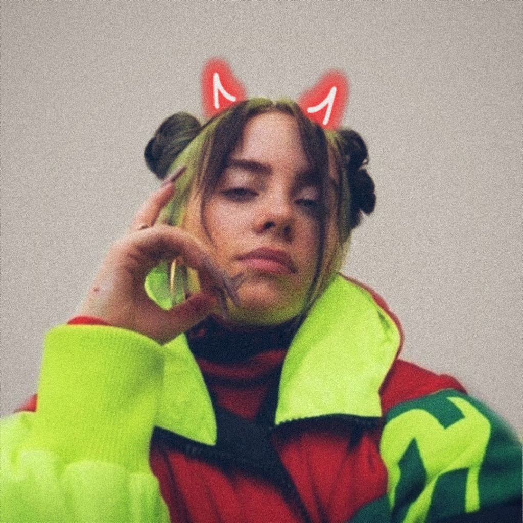 #freetoedit #billie #avocado #eilish #queen #beauty #beautyful #myqueen #princess #singer #billiee #loveher #cute #cutest #girl #idol #greenhair #dancer #whenthepartysover #whenweallfallasleep #whenweallfallasleepwheredowego #bil #fan #love #eyes #oceaneyes #blue #trueblue #photography #photo #anything