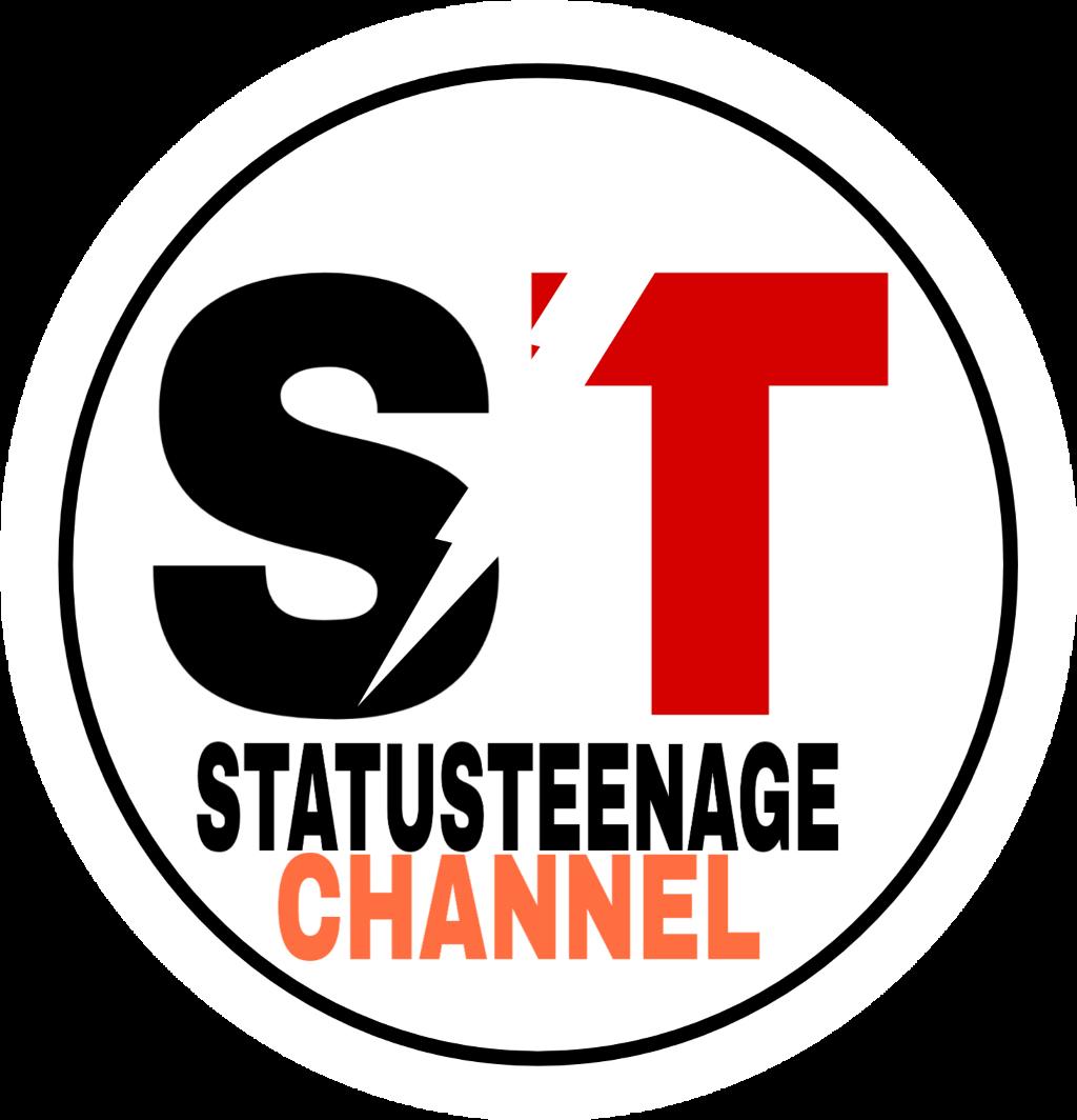 #statusteenage