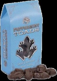 pepermint honeydukes chocolat harrypotter freetoedit