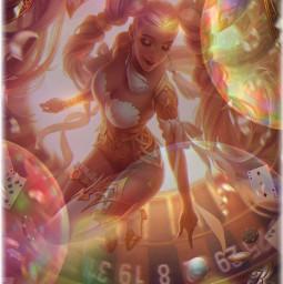 myedit girl casino rhoulette bubbles