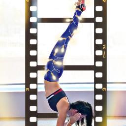 yoga yogalife yogaremix yogaday yogastickers freetoedit