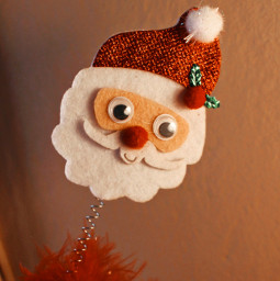 myphotography christmas christmasdecoration christmasornaments santa freetoedit