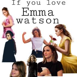 freetoedit emmawatson hermionegranger