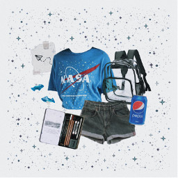 niche aesthetic pepsi nasa outfit freetoedit