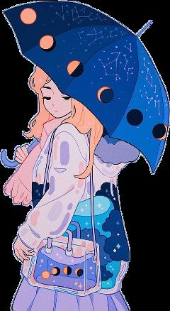 anime art tumblr tumblrgirl freetoedit