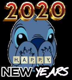 freetoedit stitch 2020 20 happy