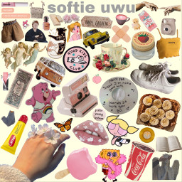 soft softie niche aesthetic aestheticaccount freetoedit