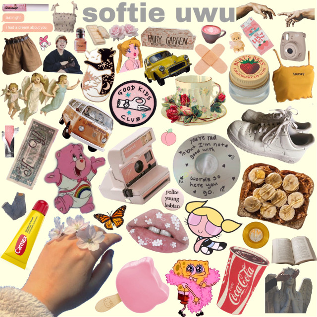posting some old stuff while i make some new shit :) #soft #softie #niche #aesthetic #aestheticaccount  #freetoedit