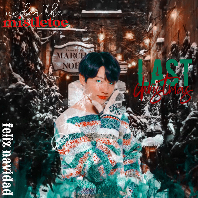 MERRY CHRISTMAS AND HAPPY HOLIDAYS🎉🎉❤️❤️ i hope all yall have a wonderful day with happiness and joy.          Dont forget to post your secret santa edits and use the hashtag #sksecretsanta           I used jungkook for this edit for you @ksdsstudios01 😏          Oh and @mochicherryblossom im so sry i couldnt make you a birthday edit ily 🥺        Credits to the owners of the pngs used                 #merrychristmas #merryxmas #christmas #happyholidays #holidays #bts #jungkook #btsjungkook #jeonjungkook #jungkookbts #btschristmas  #freetoedit