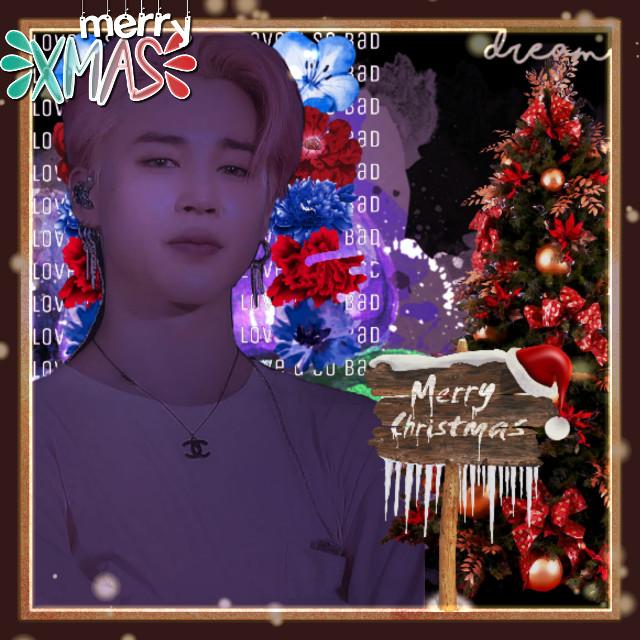 Merry Christmas to all Hope ur wishes came true Have good day with good memories  Love you all sweeties and chims😙 Tags : @parkglitter @kiss-moon @_miyakura_ @jungkook_kookiee @bts_vkok_  #BTS #btsjimin #parkjiminbts #jiminssi #jiminedit #jiminbiased #btssuga #minyoongi #jungkook #kookiebts #kimtaehyung #rapmonsterbts #jinbts #hopemin #merrychristmas