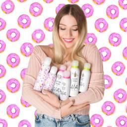 freetoedit bilou bibi donut