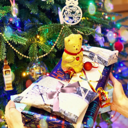 present presents interesting christmas christmasspirit