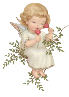 ftestickers stickers rose cupid angel freetoedit