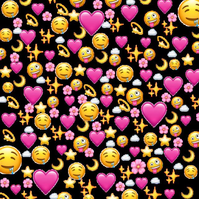 #loveemoji #aesthetic #emoji #freetoedit