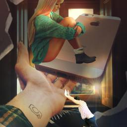freetoedit fantasy surreal fantasygirl surrealedit ircwindow