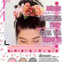 flowersforlove lovelive pink