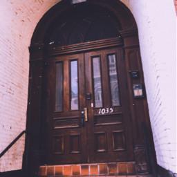 oldphoto polaroid olddoors doors doubledoors