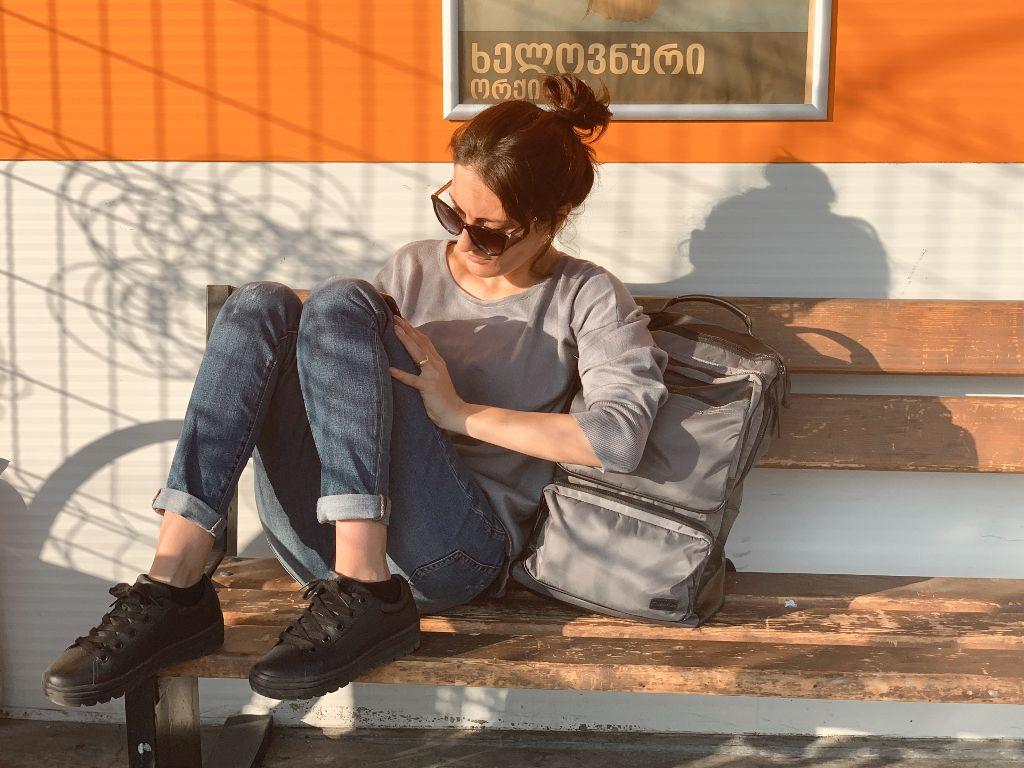 #cozy #cozyeffect #cozyfilter #madewithpicsart    #tbilisi #georgia #travel #girl #traveler #photography #urban #streetphotography #streetwear  #streetfashion #sunnyday #sunny