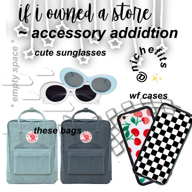 you got a notification! 📬  open it? 💌 yes|no 🔑 yes? ☺️  hi! welcome to the niche meme! 🥳 title: if i owned a store: accessory addition! (pt.2)  info about me! 🤗 followers: 32! 🥳 goal: 45 🤩 mood: 😌☺️ weather: ☀️🌬  taglist:  @glossyypngs  @sxnny_niches  @mi1ktea @okehboiis @idkanymoreyaknow @11_things_stranger  comment '💫' to join the taglist comment '🪐' to leave the taglist  my message: hello lovelies! contest is still up, join while you can 😉  happy scrolling! 🌝 #freetoedit