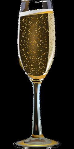champagne bubbly champagneflute newyear happynewyear freetoedit