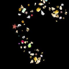 party confetti nye freetoedit